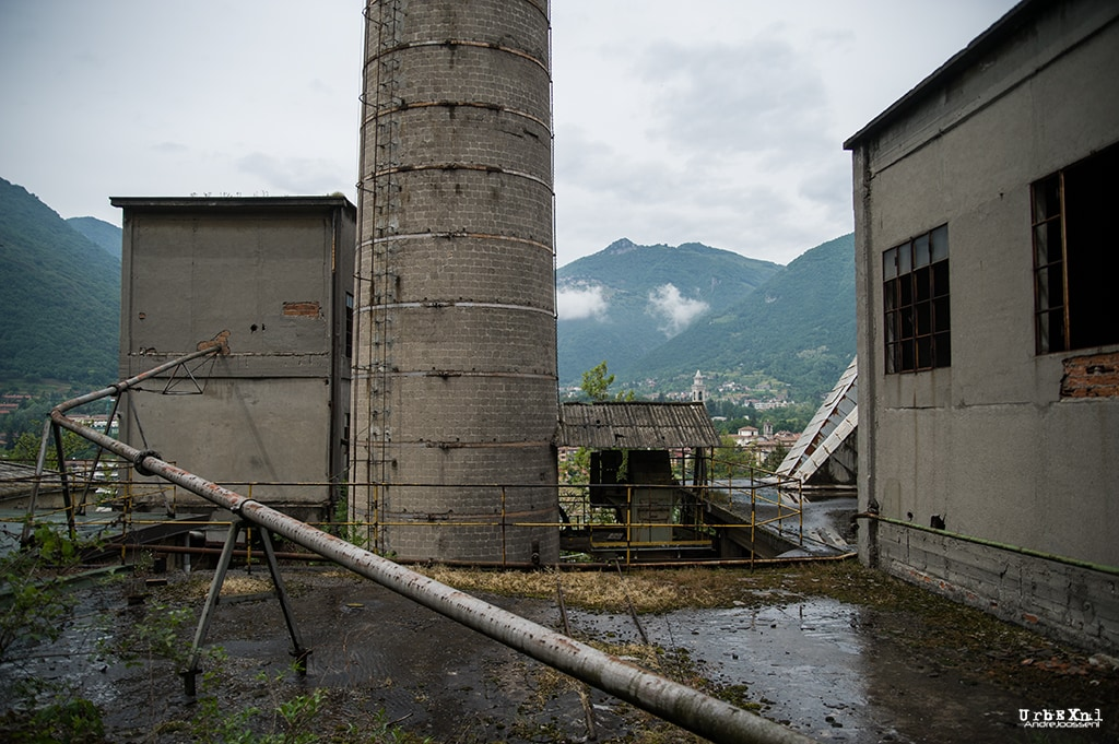 Cementificio Giacinto Guffanti