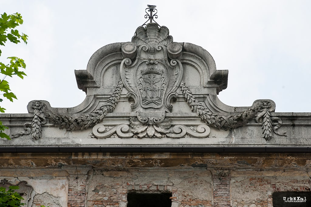 Villa Porro Labertenghi