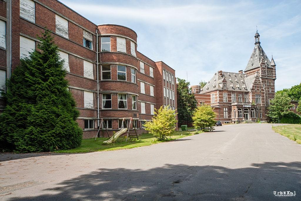 Campus St. Lucas