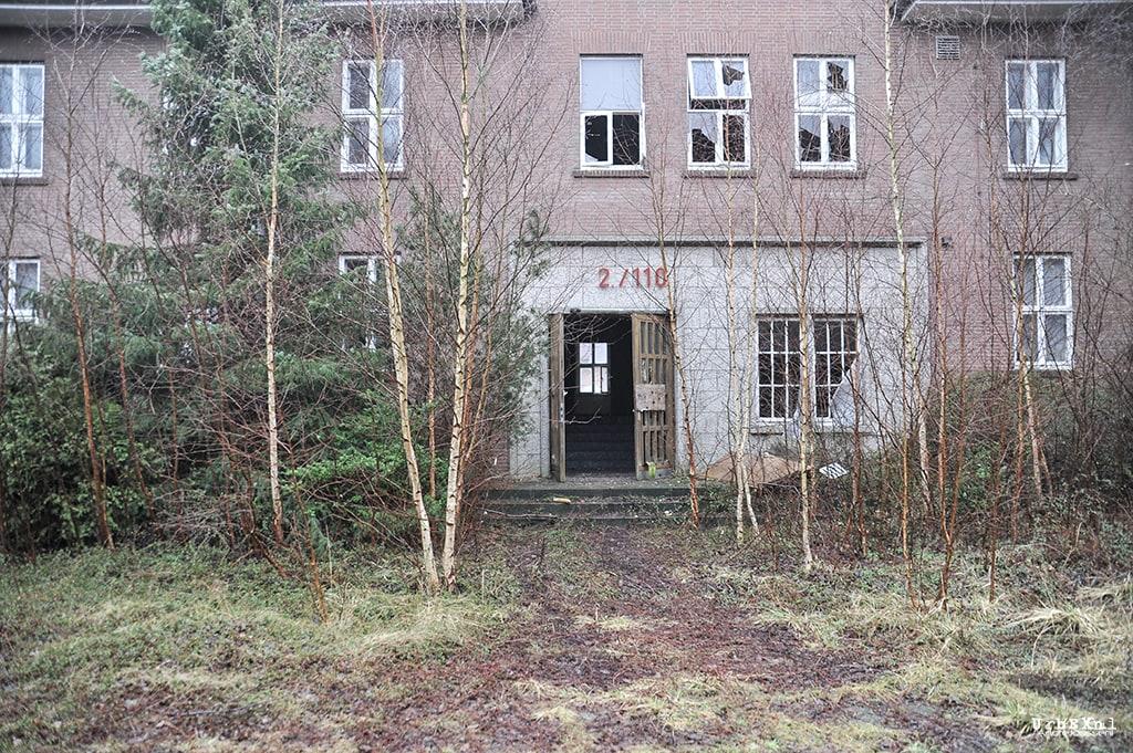 Karl von Müller Kaserne