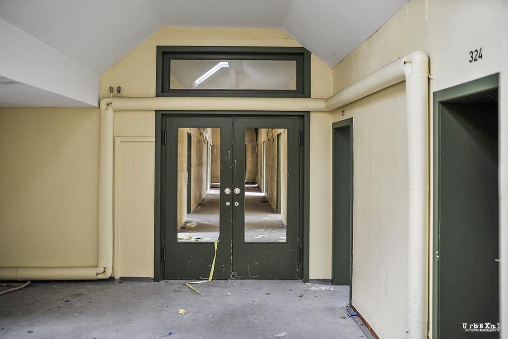 Bundeswehrkrankenhaus Detmold