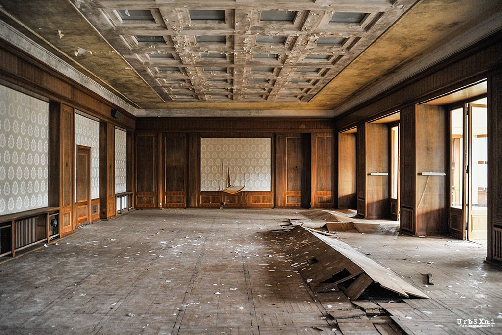 Grandhotel Heinrich Heine