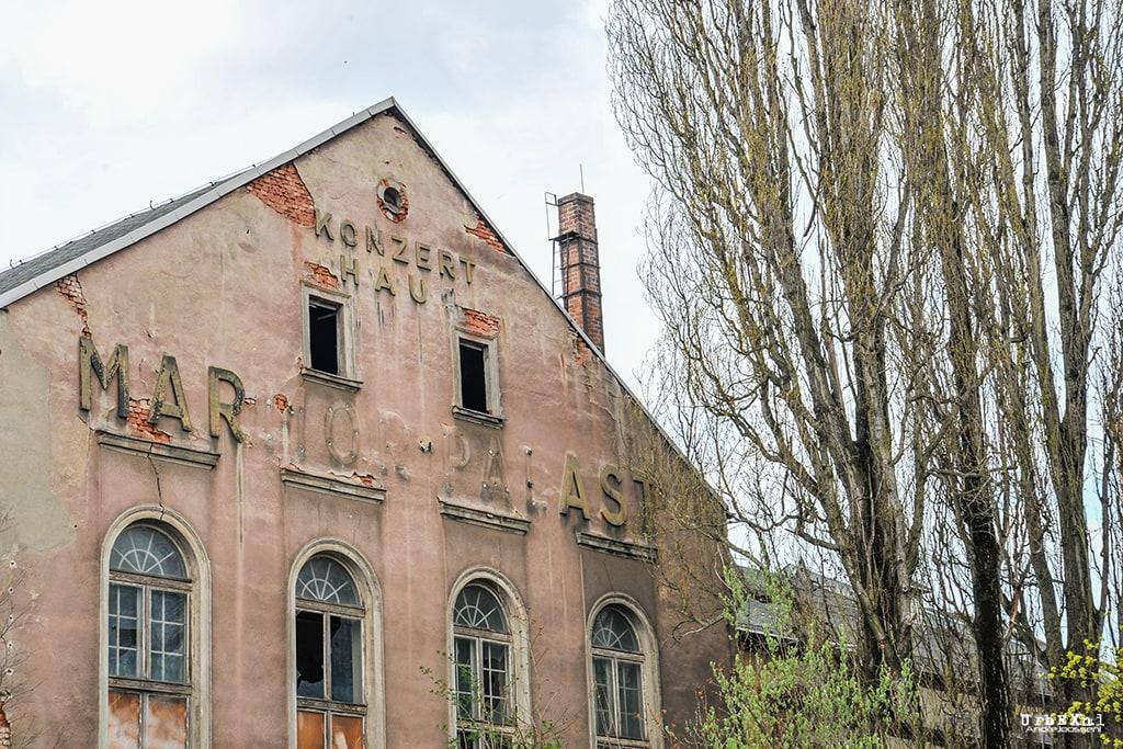 Marmorpalast Chemnitz