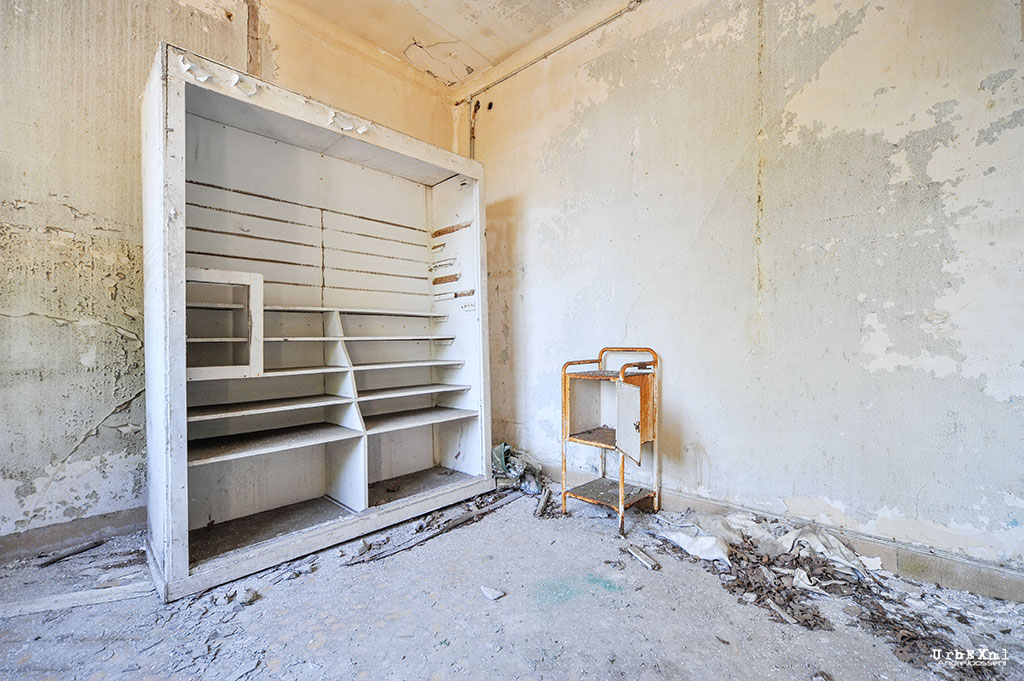 Sanatorium des Bas-Buissons Dreux