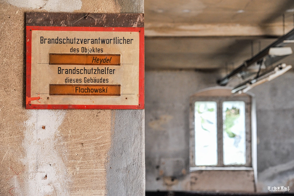 Vigognespinnerei Gebrüder Roth