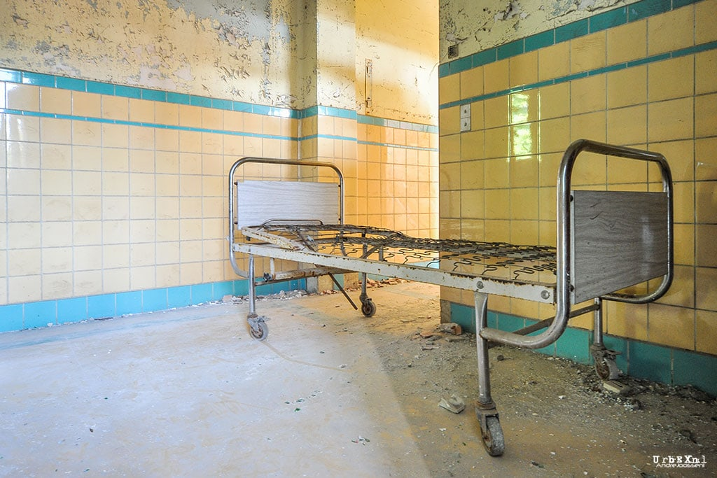 Clinique Maternité