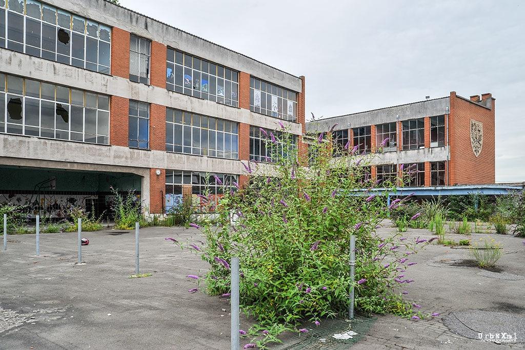 Ecole Communale Roi Albert