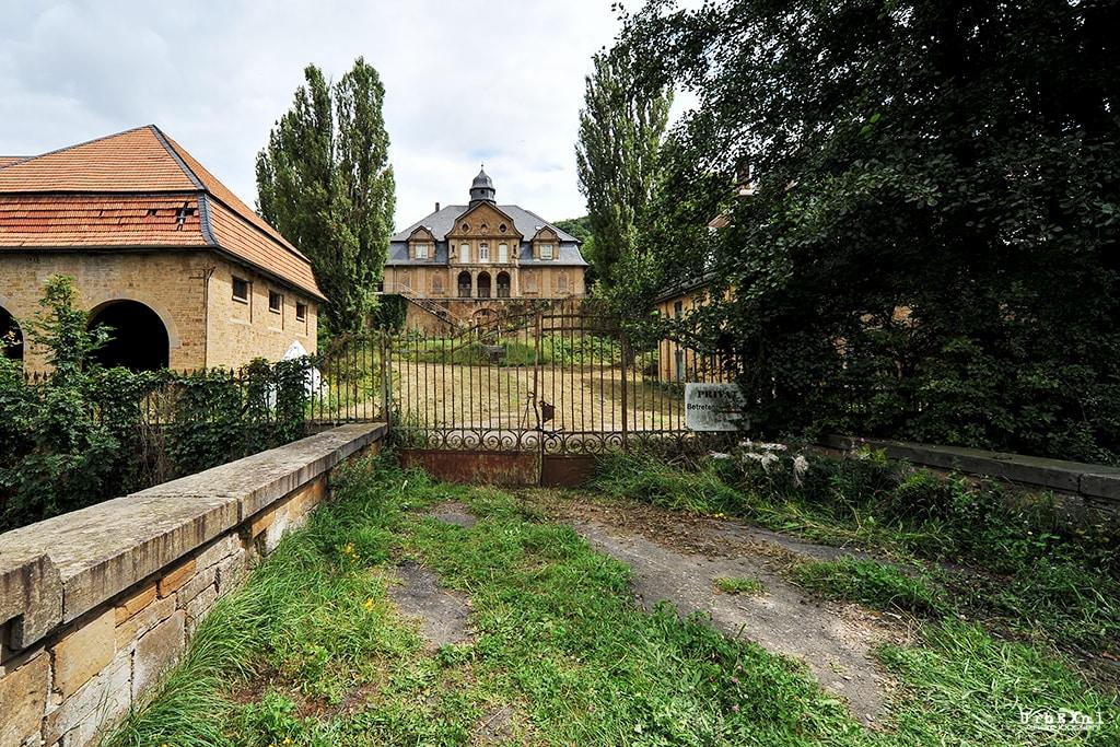 Villa Viktoriastift