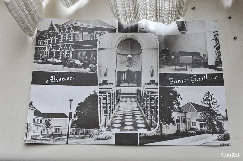 Algemeen Burger Gasthuis