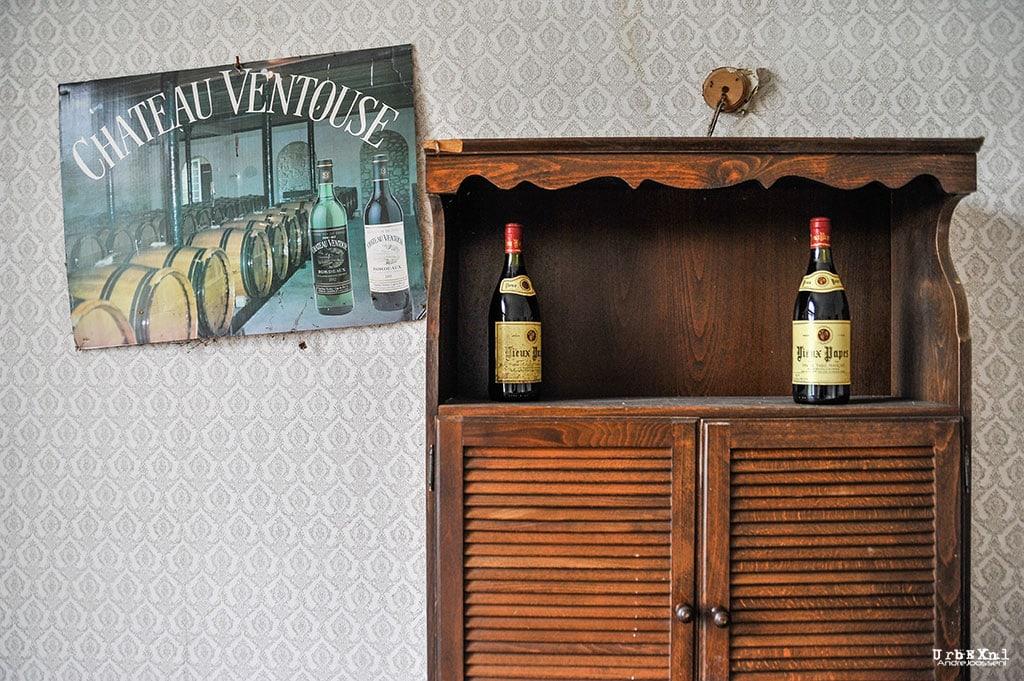 Wijnproeverij Lieteberg