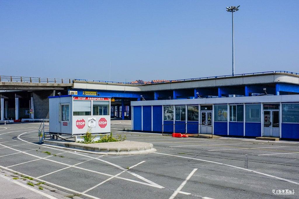 Port de Boulogne