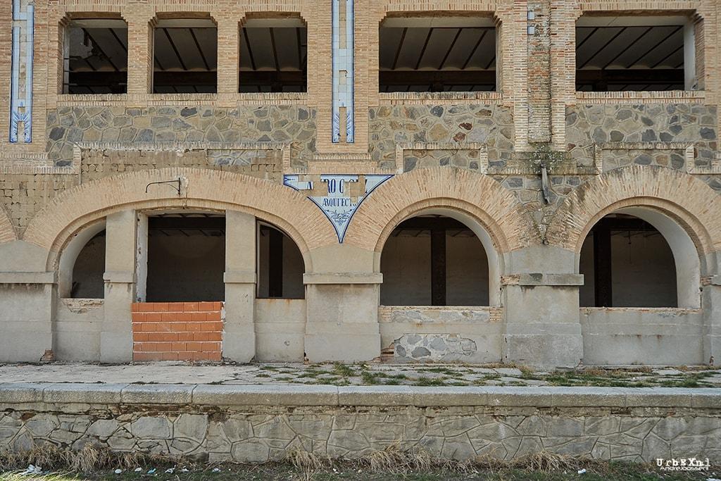 Fabrica de Hárina de Pantoja