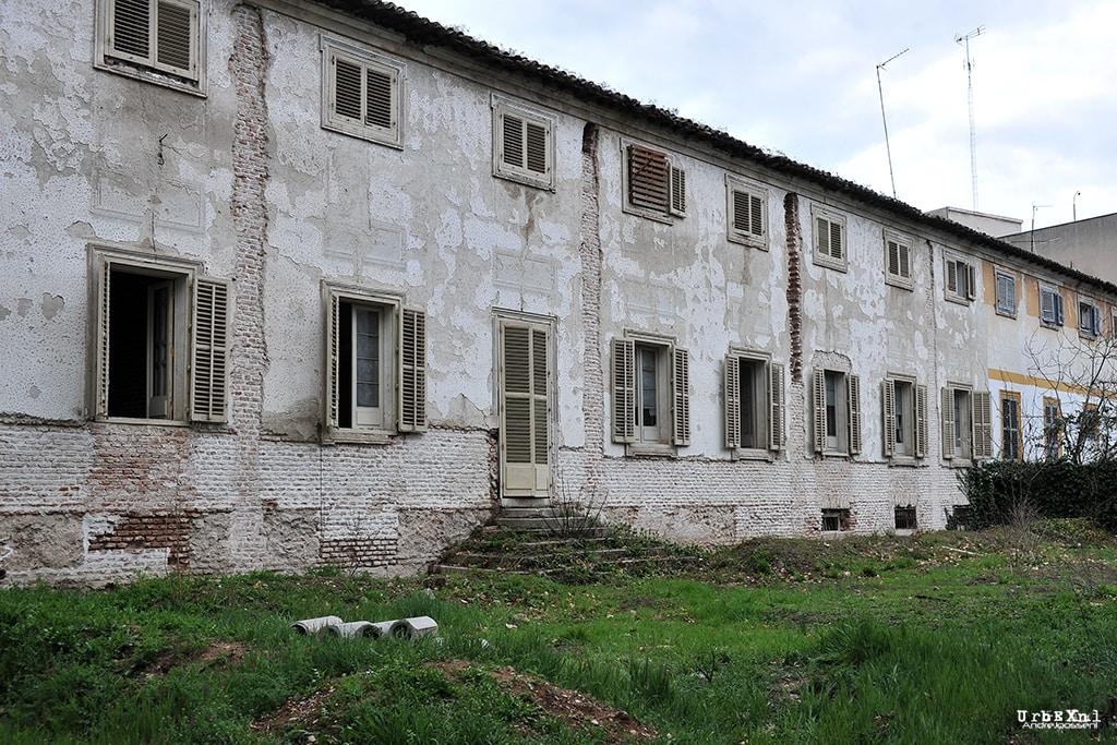 Palacio de Osuna