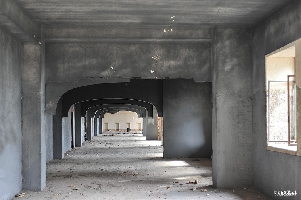 Hospital de Tuberculosos de La Tablada