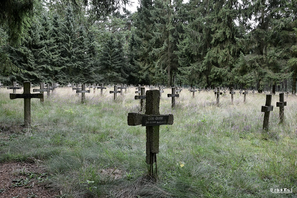 Krankzinnigenbegraafplaats Rekem
