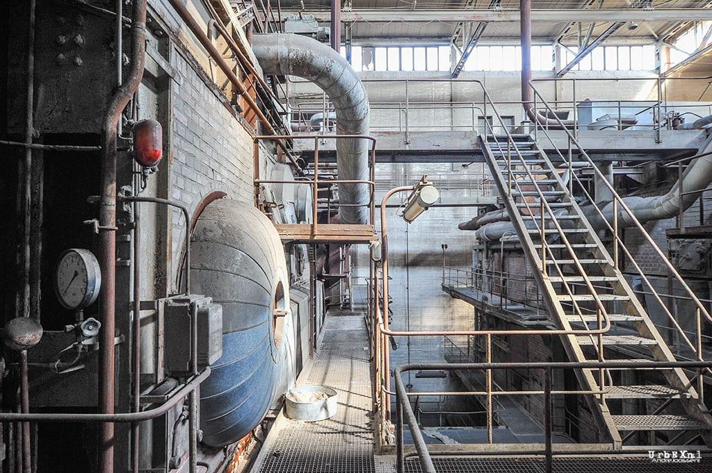 Kraftwerk Vockerode
