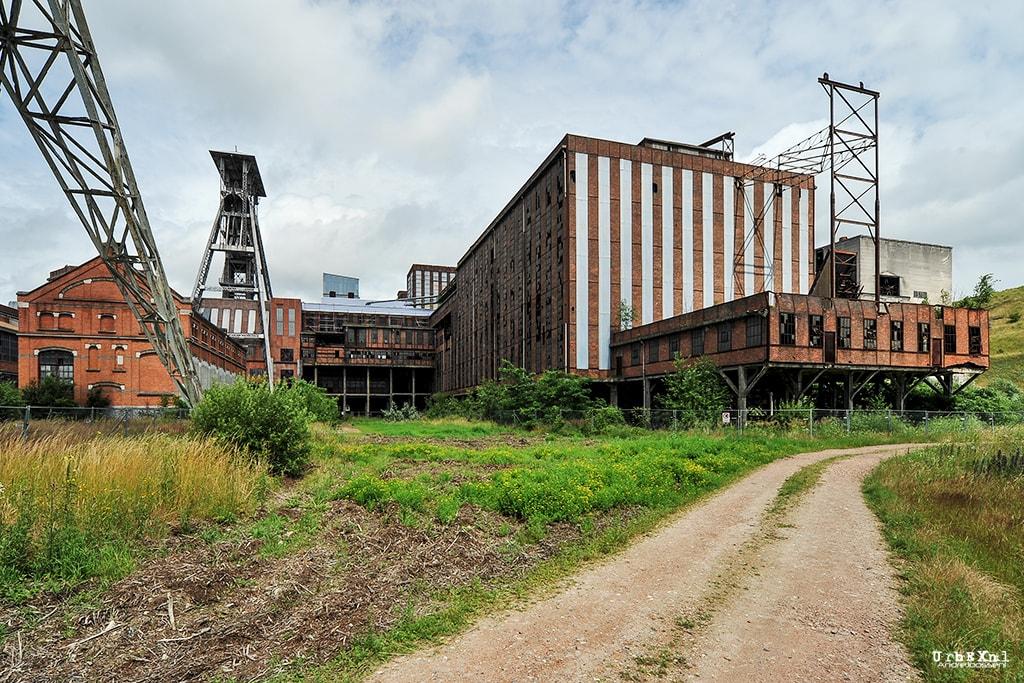 Steenkoolmijn van Beringen