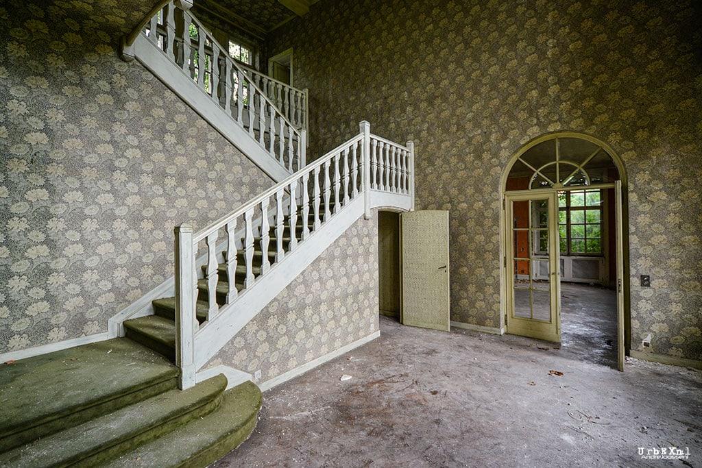 Villa Les Belles