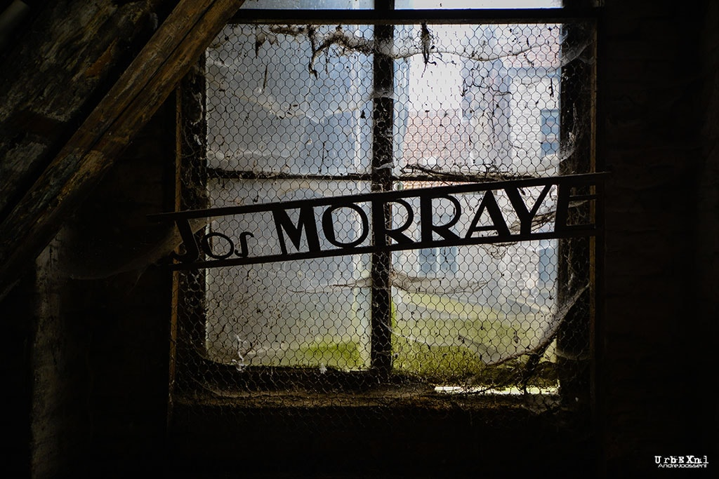 Bouchonnerie Jos Morraye & Fils