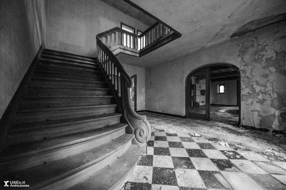Maison de la Chouette