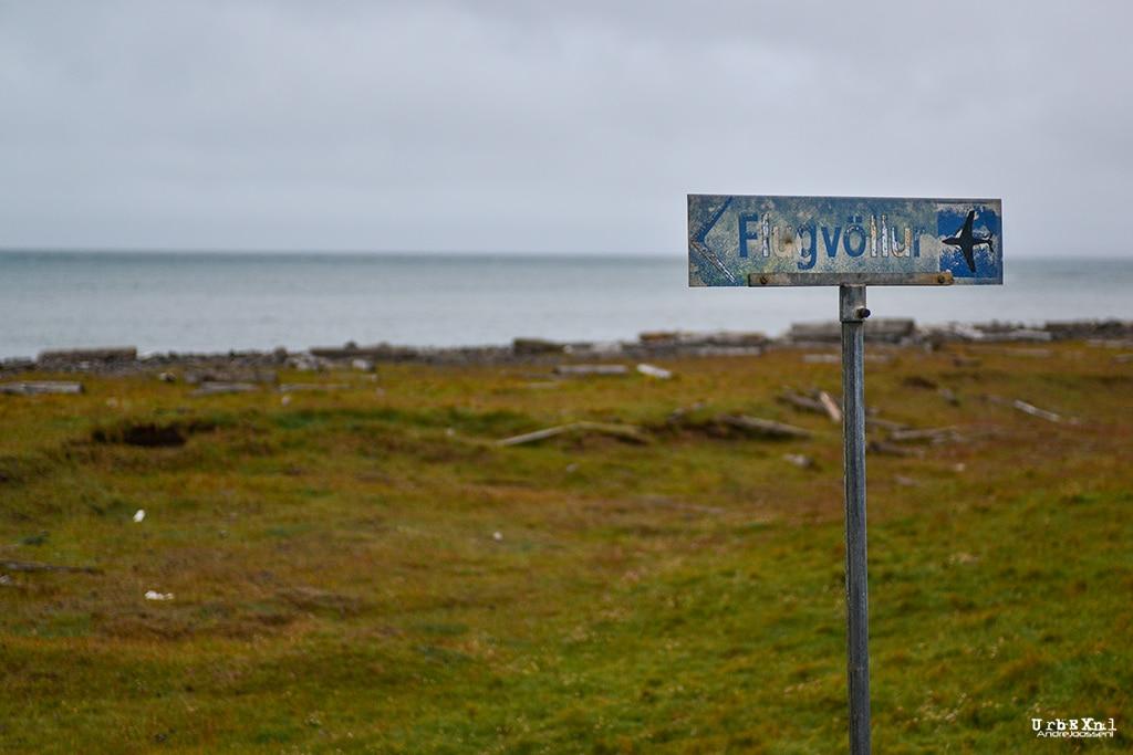 Þórshafnarflugvöllur