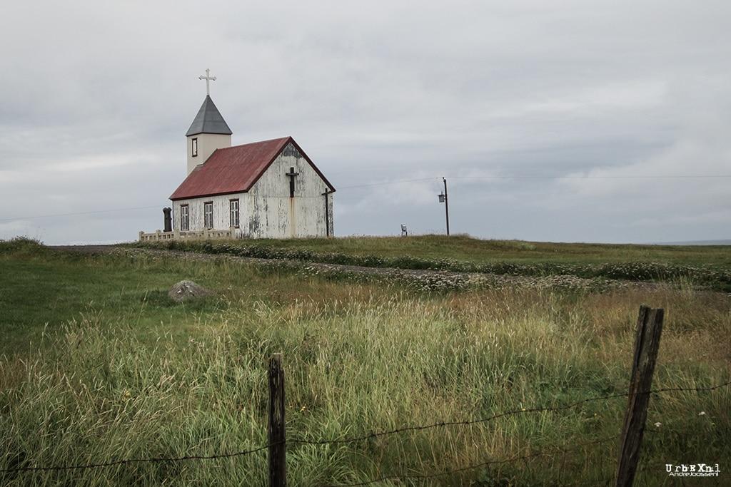 Sauðaneskirkja