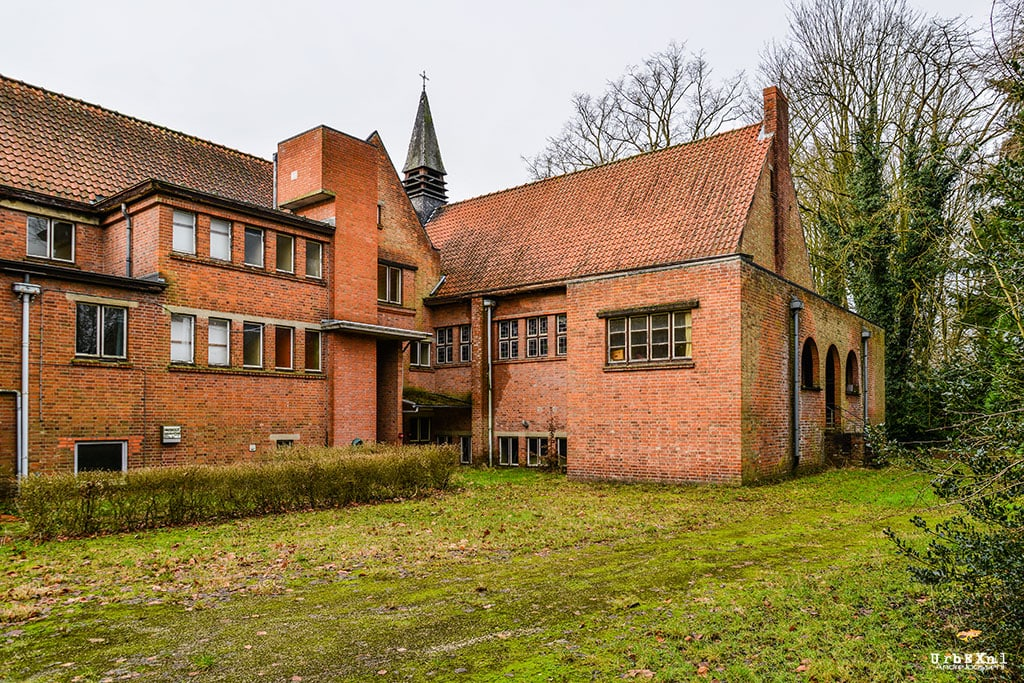 Klooster Leyselehof