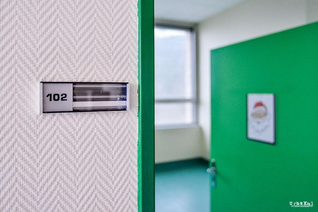 Centre De Cure Médicale Salem