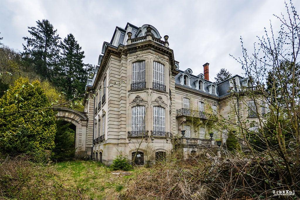 Château Burrus