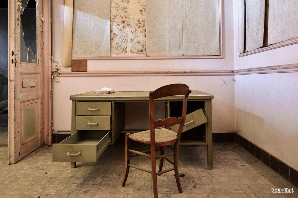 Hospice des Vieillards de Nivelles