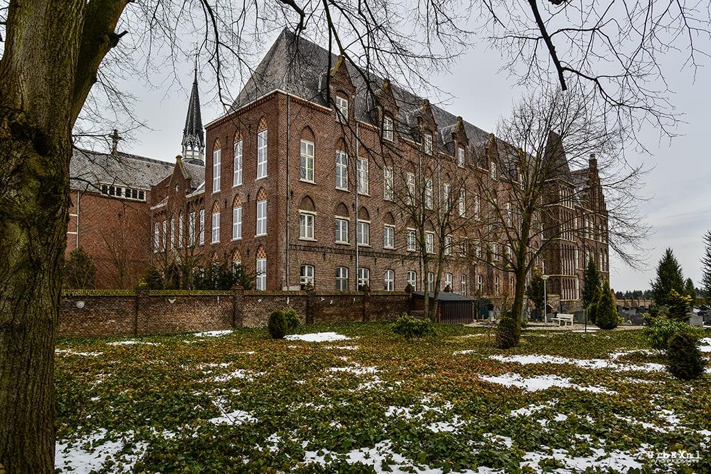 Klooster Koningsbosch
