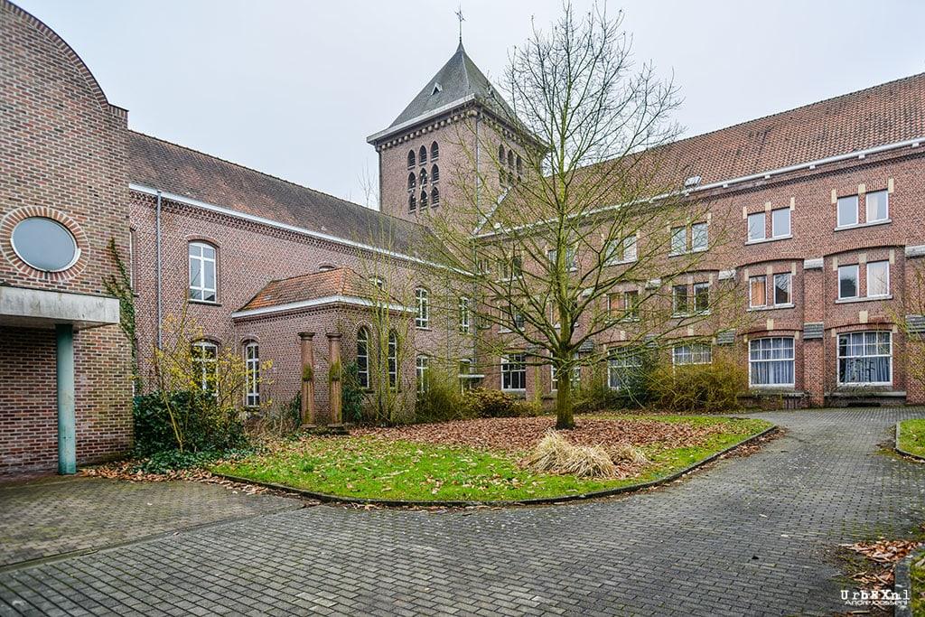 Sint-Wivinaklooster