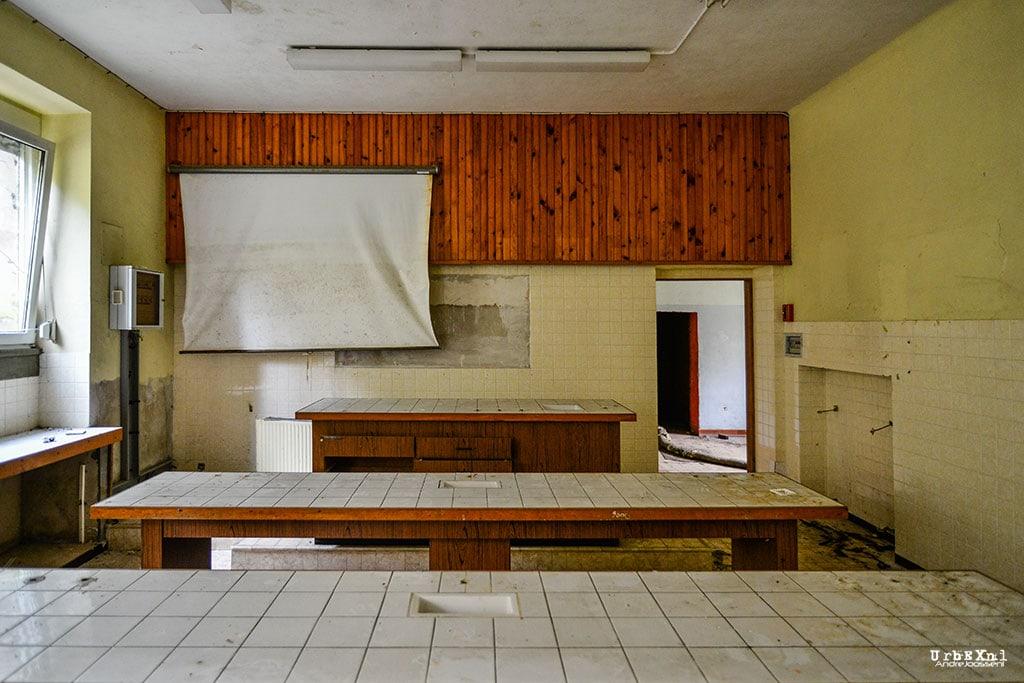 Pensionnat Catholique de Fénétrange