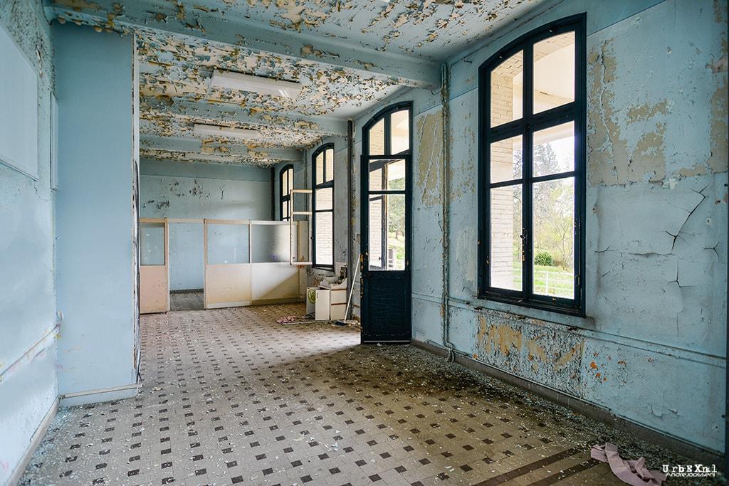 Sanatorium Paul Spillmann