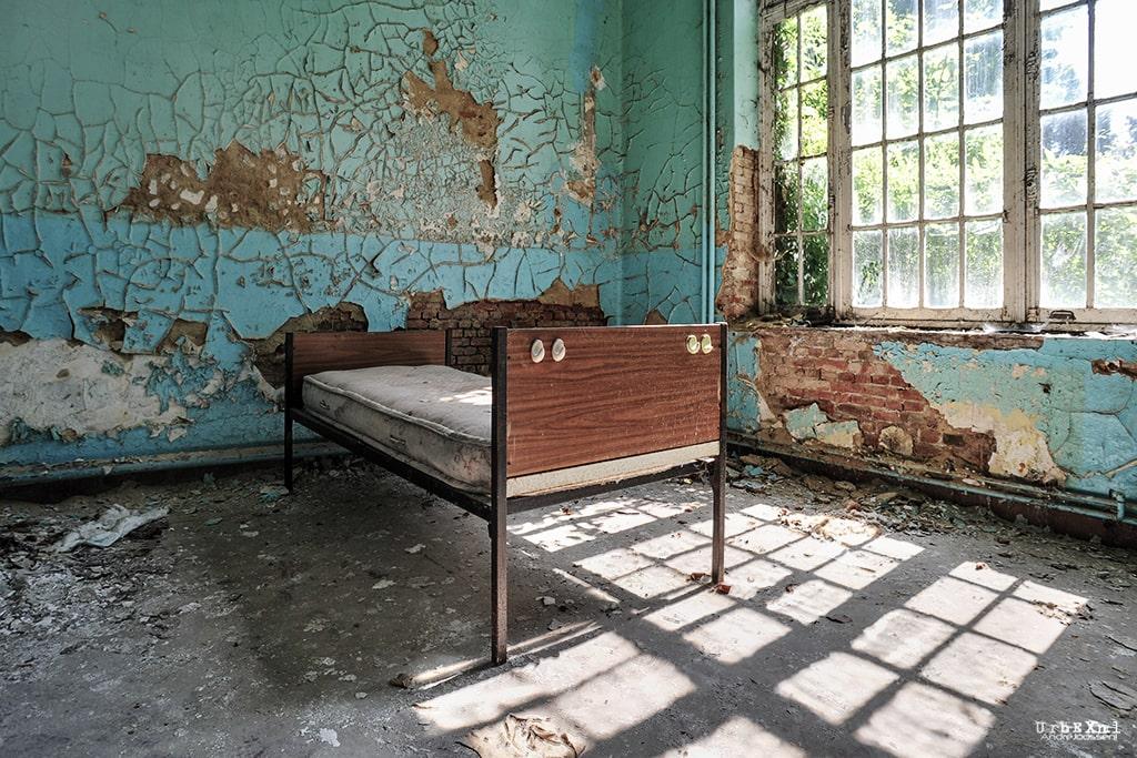 Centre Hospitalier Psychiatrique