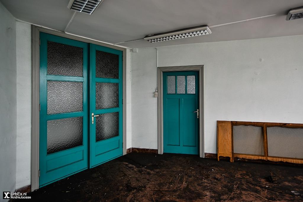Salle des Fêtes Jeusette