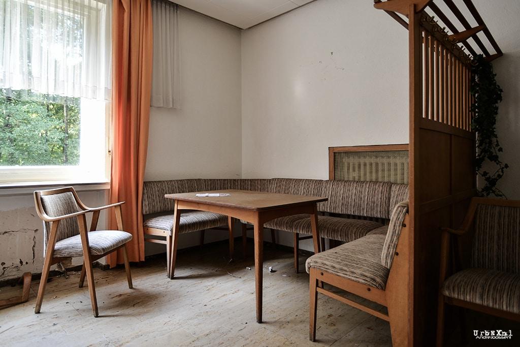 Kurhaus Ernstmeier