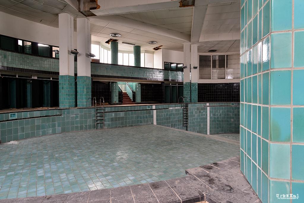 piscine Ecole Jean Tousseul