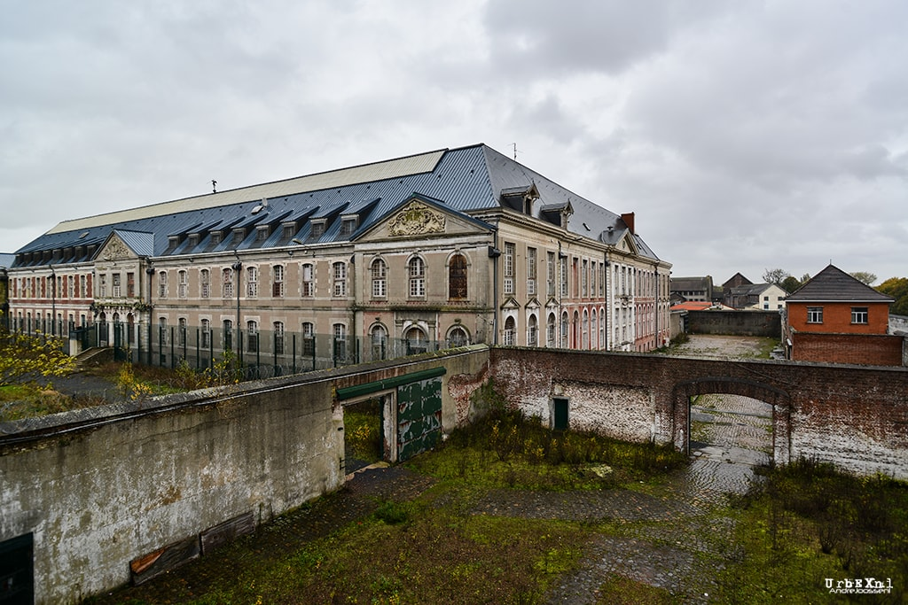 Maison Centrale de Loos