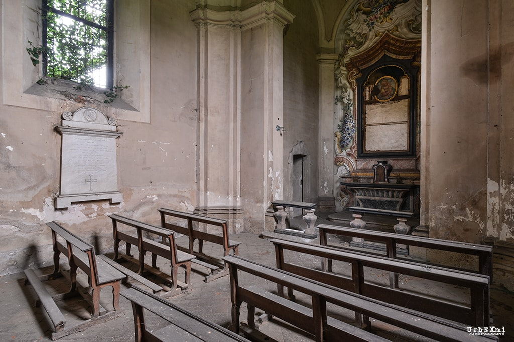 Oratorio di Santa Eurosia