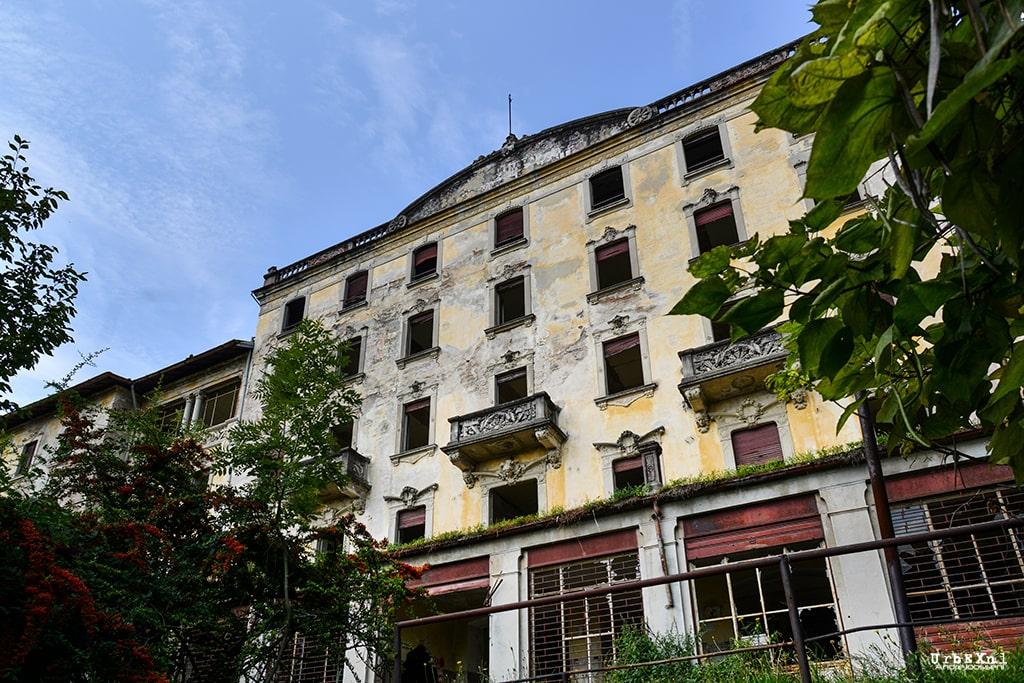 Grand Hotel Prealpi
