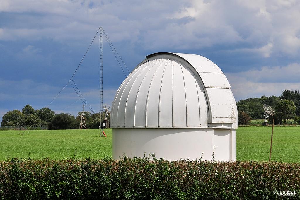 Observatoire Radioastronomique