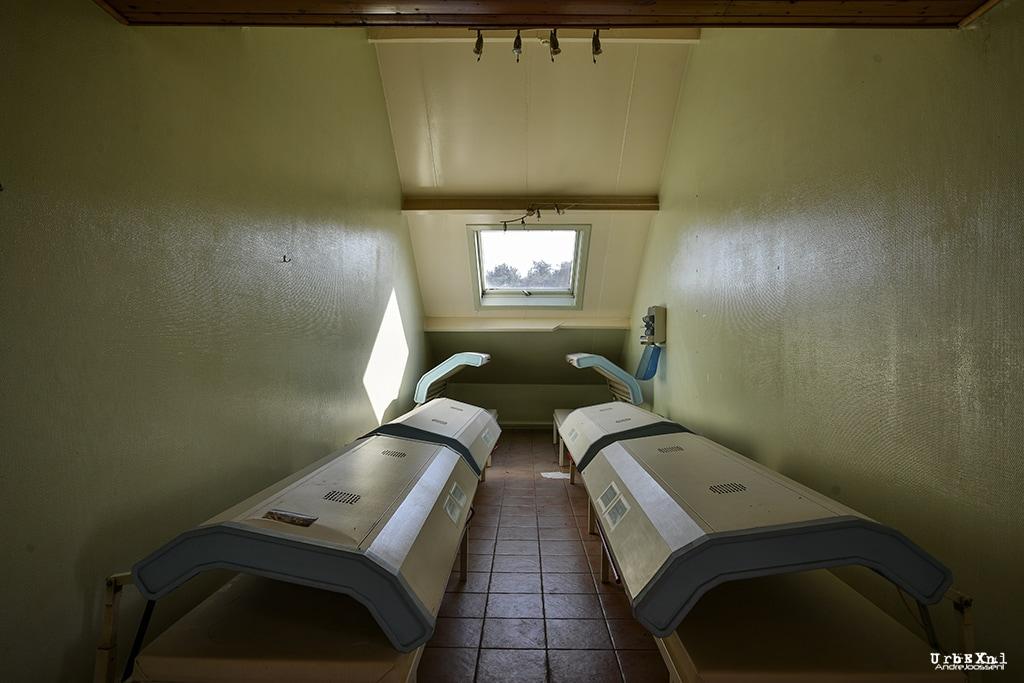 Sauna Jona