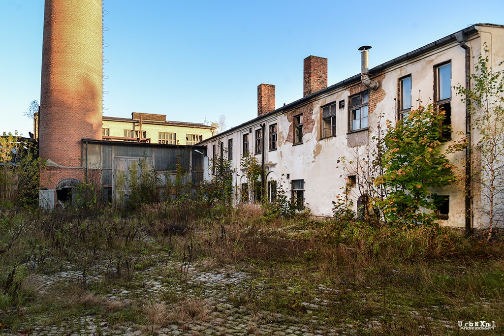 Pressstofffabrik Römmler-Werken