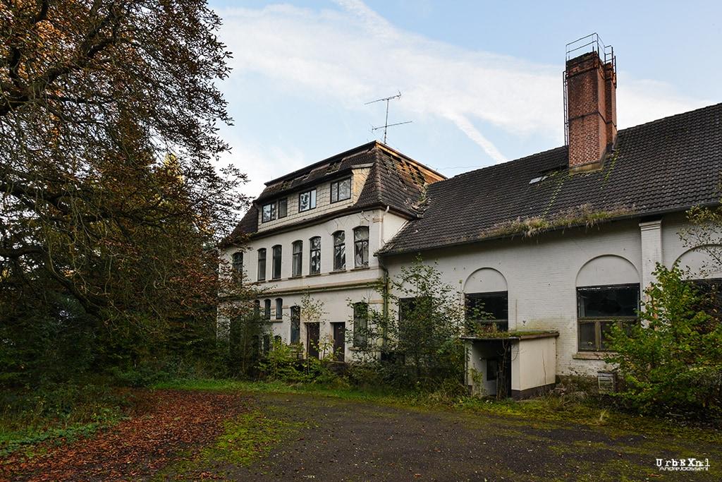 Rehaklinik Waldmühle
