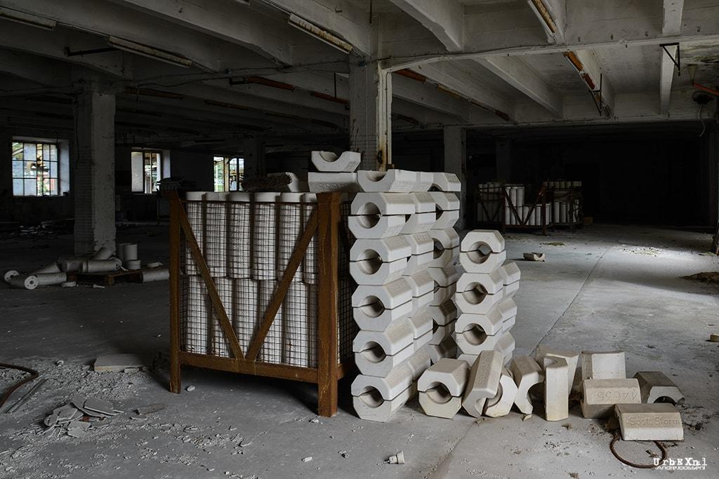 Società Ceramica Revelli