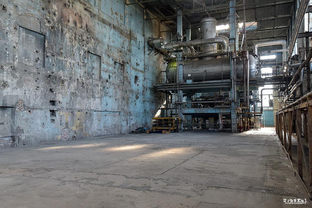 Újpesti Erőmű