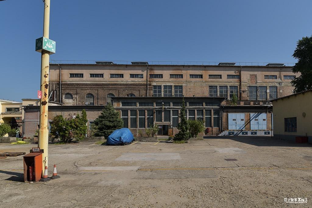 Újpest Power Plant