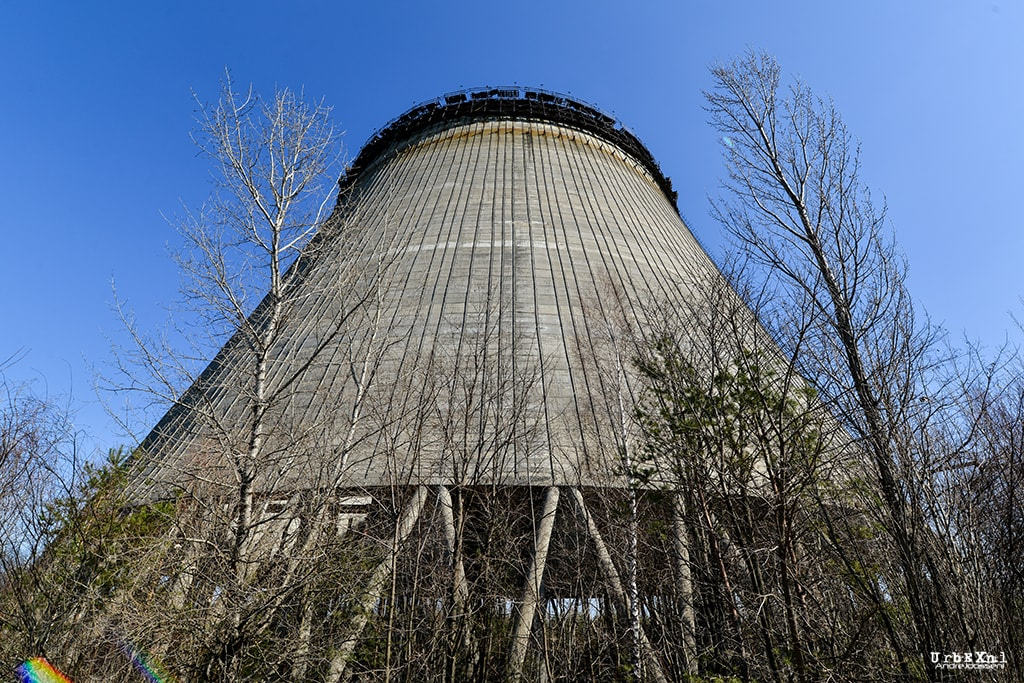 Chernobyl Power Plant