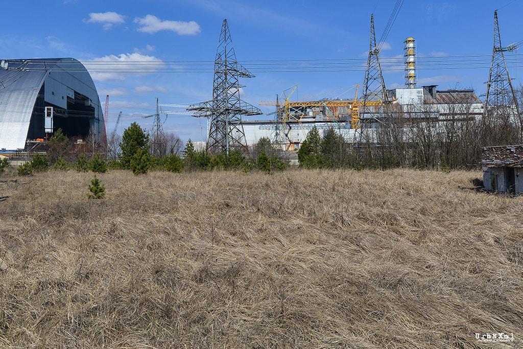 Reactor No. 4